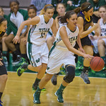 13-134 -- Women's basketball vs University of Wisconsin-Stevens Point