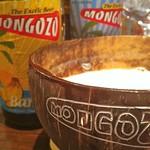 ベルギービール大好き!! モンゴゾ・バナナ Mongozo Banana