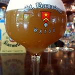 ベルギービール大好き!! セント・ベルナルデュス・トーキョー St.Bernardus Tokyo
