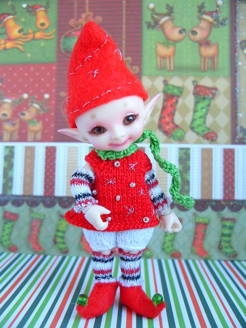 Christmass Elfs