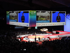 Brian Solis keynote at WOBI, Mexico City