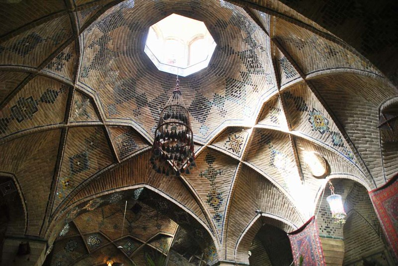 197 Restaurante en Kerman