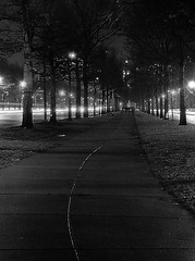 Night Shots - Philadelphia