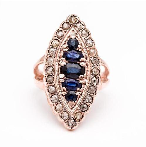 Arik Kastan_Marquee Ring