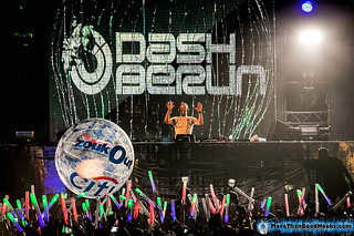 Dash Berlin @ Zouk Out 2013