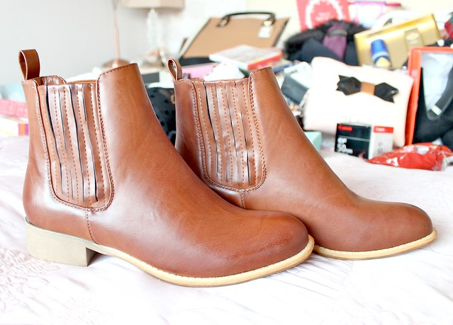 Debenhams Ankle Boots