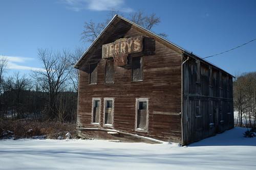 Jerry's, Van Riper Road, Coxsackie, N.Y.