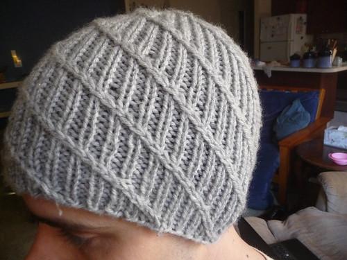 Spiral Hat (4)