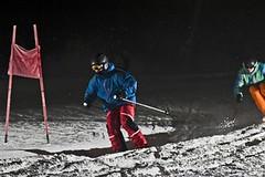 Noční maraton Monínec 2014 se pojede 7. února