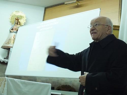Conferencia Vadinienses
