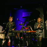 Lucius at City Winery 1-8-14