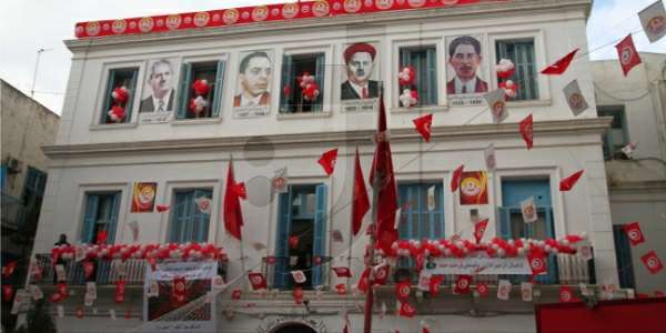 The UGTT Labor Union: Tunisia's Powerbroker