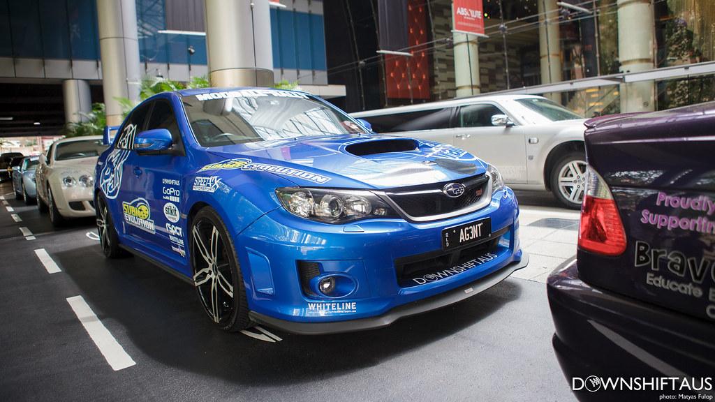 ModBall Australia 2013