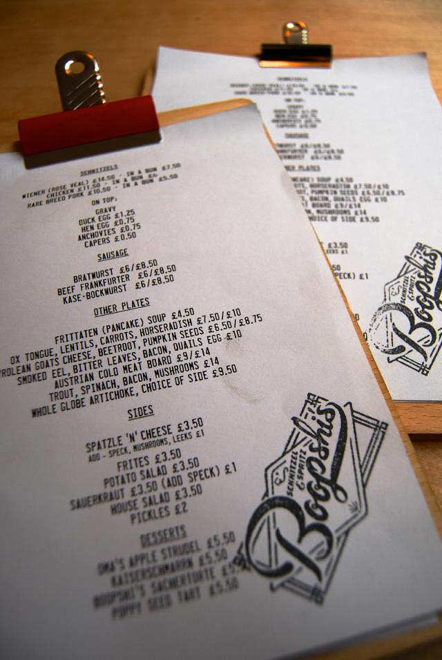 boopshi's menu