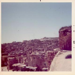 jerusalem 1972