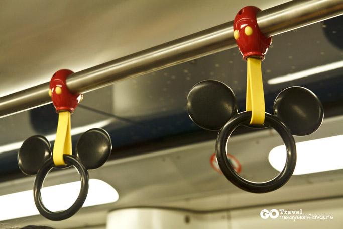 Hong Kong Disneyland 香港迪斯尼乐园