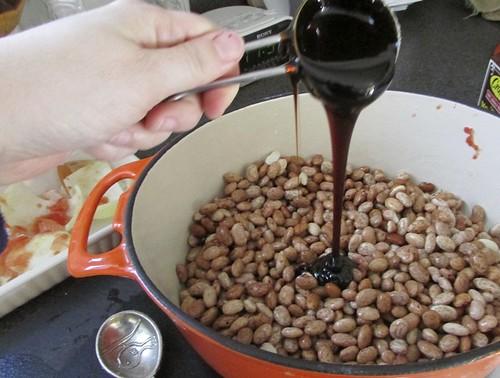 Martha Stewart's Boston Baked Beans