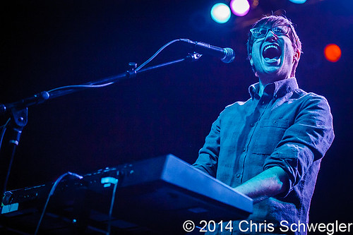 Saint Motel - 02-12-14 - The Fillmore, Detroit, MI