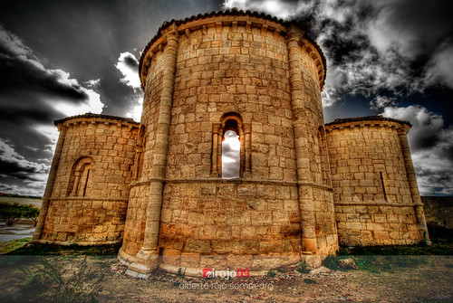 Iglesia-HDR by alrojo09