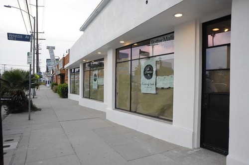Bruno's Cat and Dog Boutique Venice Beach 90291