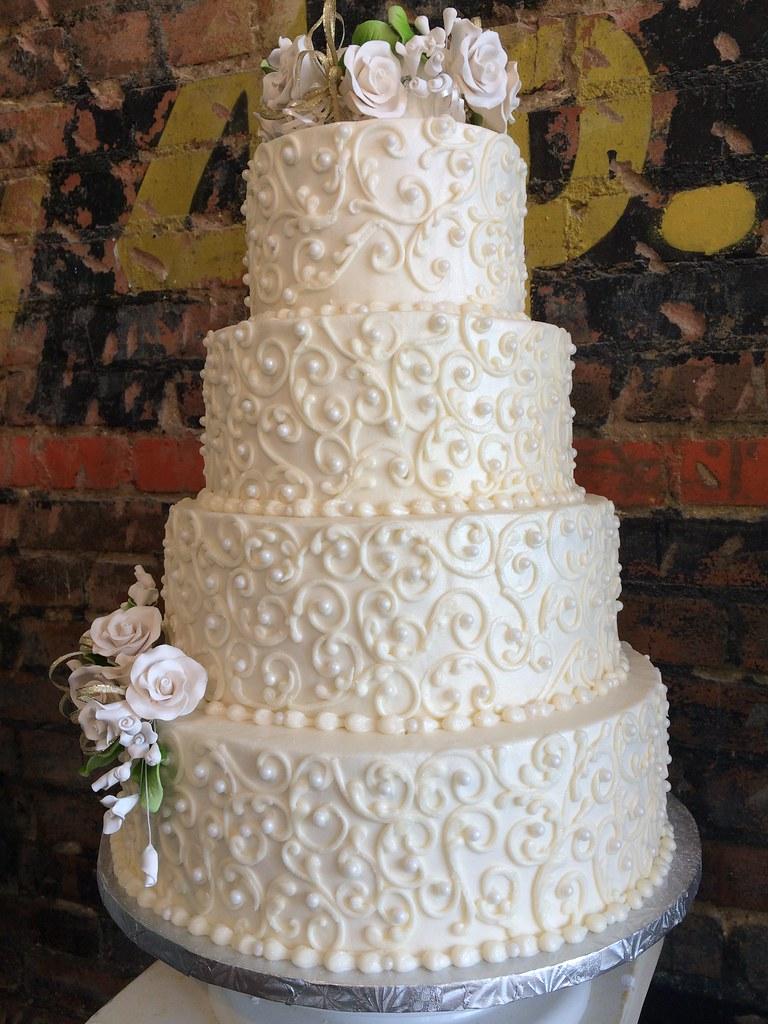 Wedding Cakes & Anniversary Cakes | Dallas TX | Annie\'s Culinary ...