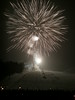 第44回八方尾根火祭り