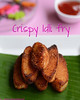 crispy idli fry