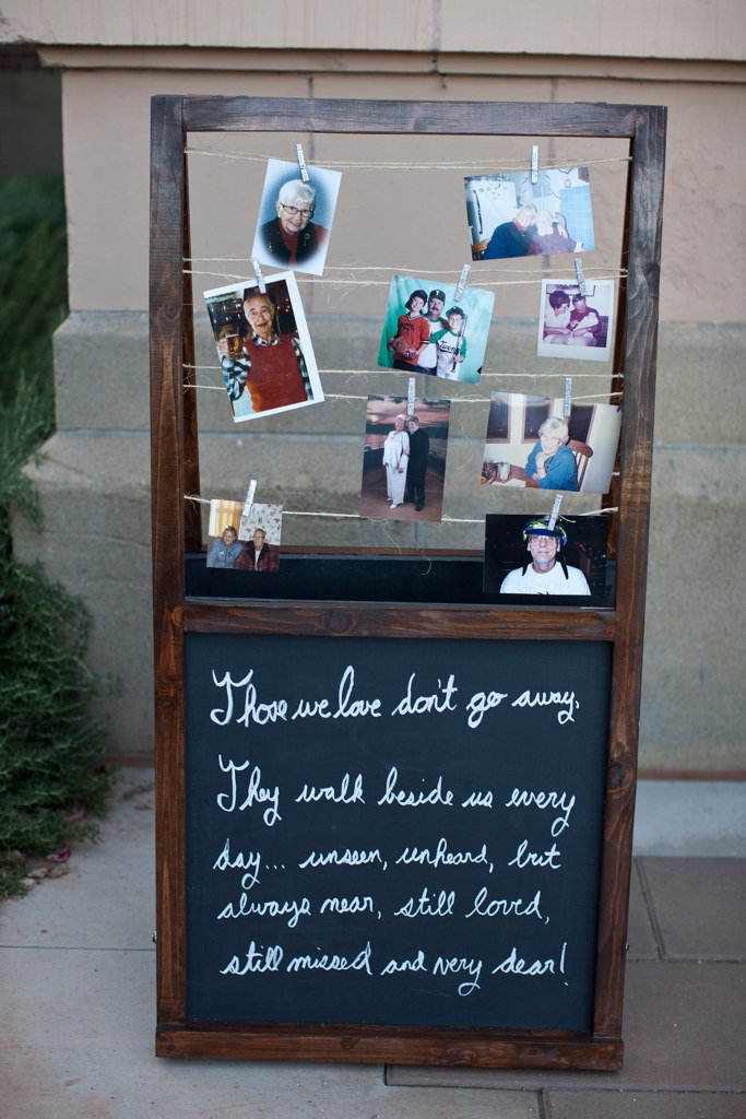 My Memory Board
