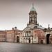 Castle Yard, Dublin Castle by Michael Foley Photography