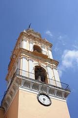 Reloj de San Pedro