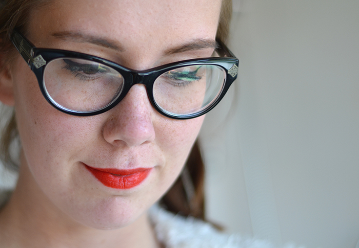 Bourjois Rouge Edition Velvet Lipstick Hot Pepper