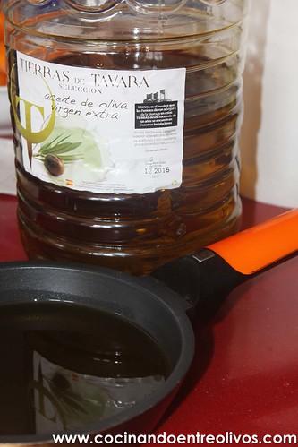 Leche frita www.cocinandoentreolivos (12)