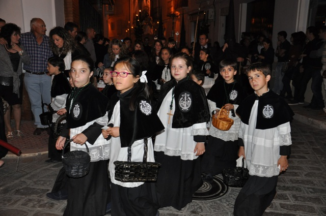AionSur 13888581871_8787a5a37a_o_d La Vera Cruz inauguró tres días Santos continuos marcados por las buenas temperaturas Cultura Semana Santa