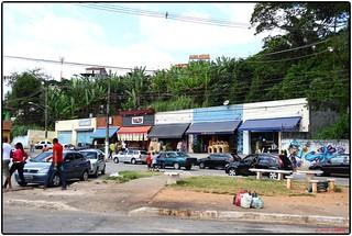 Cidade Tiradentes
