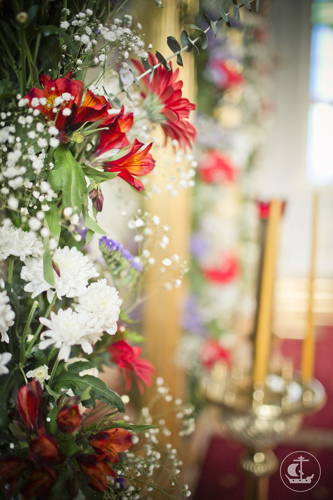 19-20 апреля 2014, Светлое Христово Воскресение. Пасха / 19-20 April 2014, The Bright Resurrection of Christ. Easter
