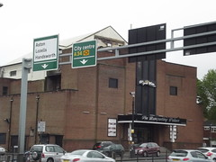 The Banqueting Palace - Birchfield Road, Perry Barr