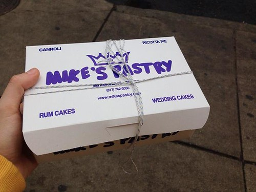 mikespastry