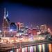 Nashville Nights by kevolution15