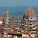 Florence Skyline by Sorin P.