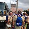 Our bus to Jamboree camp. #troop204wsj #wsj2015