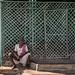 ANEGUNDI : UN HOMME AU REPOS