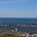 Small photo of Duluth Harbor from Enger Park