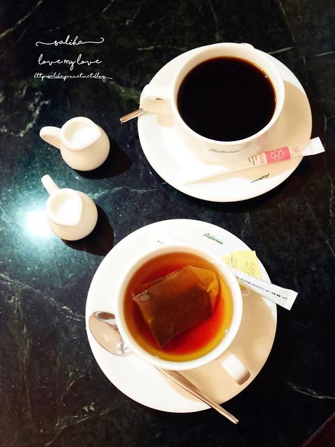台北車站附近不限時下午茶推薦明星咖啡館 (14)