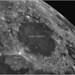 Mare Crisium and Proclus Crater