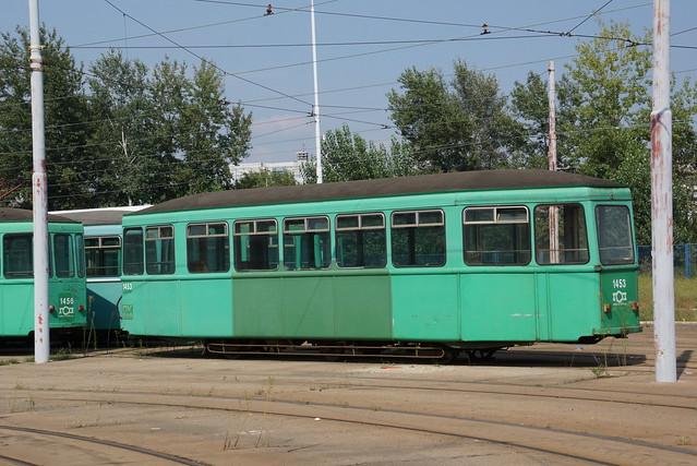 2014-09-10, Beograd, Depot Sava