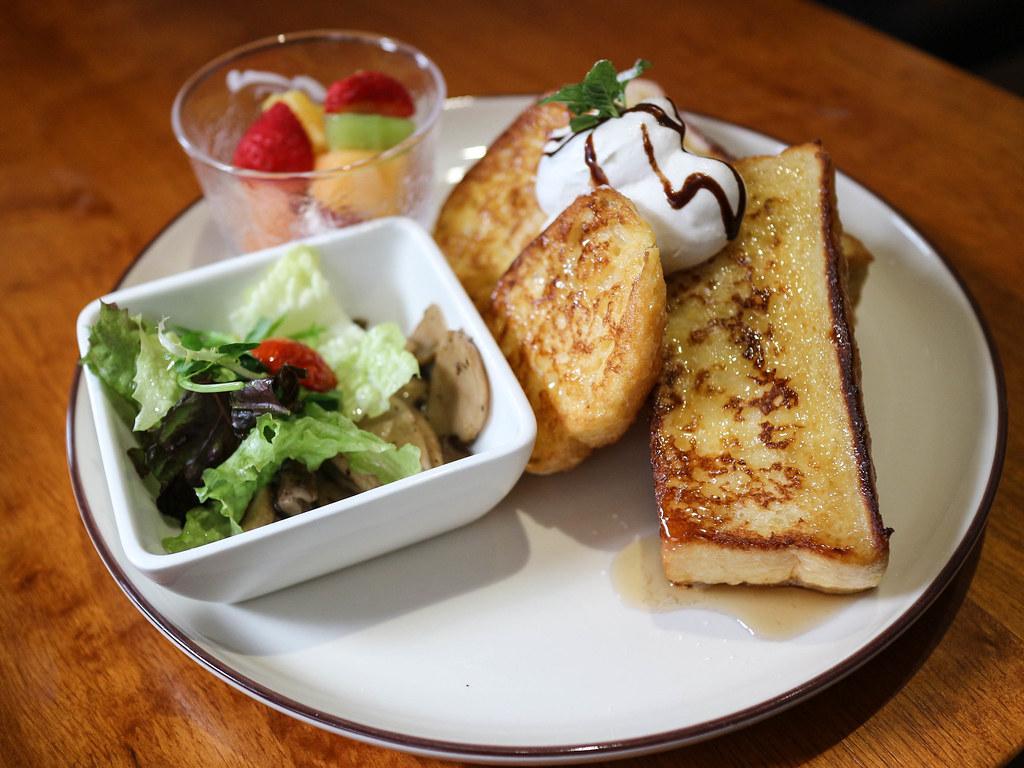 板橋早午餐- 王樣輕食廚房 (11)