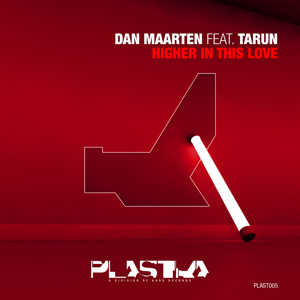 Dan Maarten feat. Tarun_Higher in the love