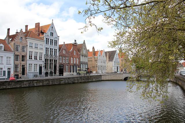 Belgium 589
