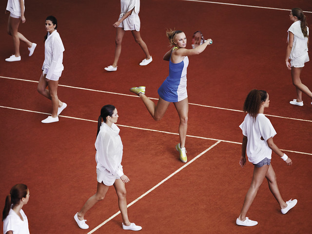 adidas by Stella McCartney Barricade