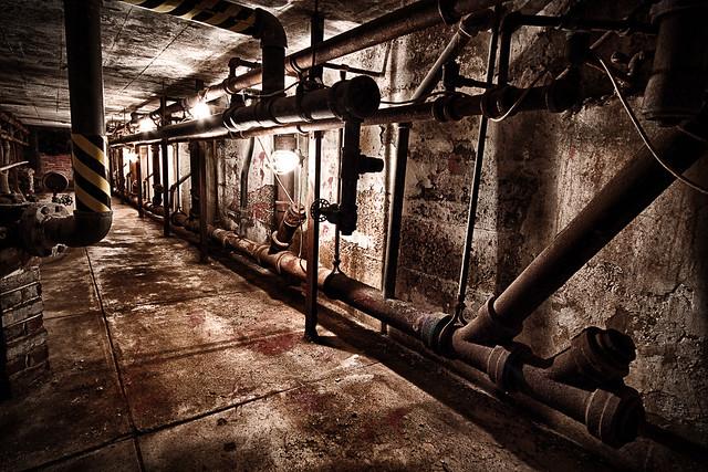 creepy basement flickr photo sharing